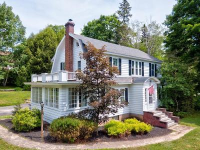 Lake Placid NY Single Family Home For Sale: $529,000