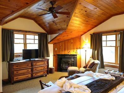 Lake Placid NY Timeshare For Sale: $35,000