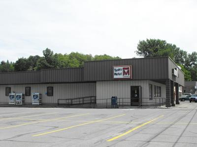 Malone NY Commercial For Sale: $699,000