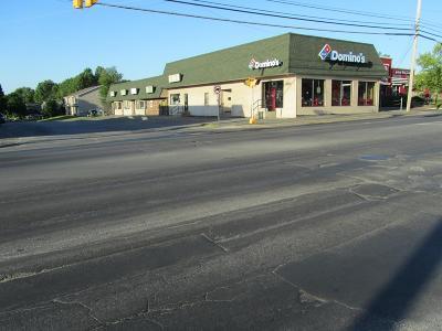 Commercial For Sale: 2 Cogan Avenue