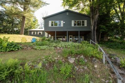 South Colton NY Single Family Home For Sale: $250,000