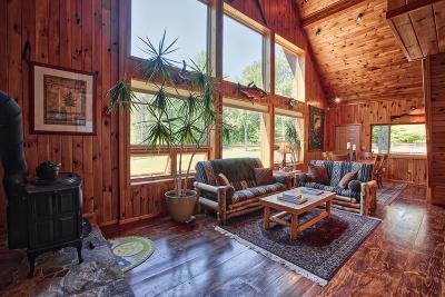 Elizabethtown, Jay, Keene, Keene Valley, Lake Placid, Saranac Lake, Westport, Wilmington, Loon Lake, Rainbow Lake, Tupper Lake Single Family Home For Sale: 650 Grove Road