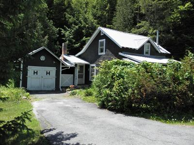 Essex County Single Family Home For Sale: 8837 Nys Route 9n