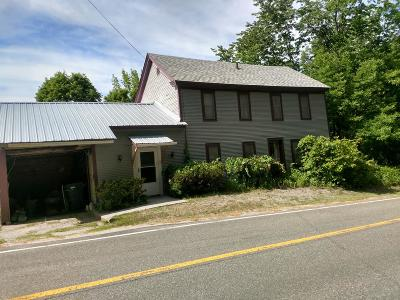 Essex County Single Family Home For Sale: 477 Co Rt 8