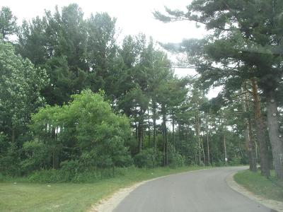 Franklin County Residential Lots & Land For Sale: Miller Road