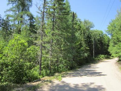 Franklin County Residential Lots & Land For Sale: Dufort Road