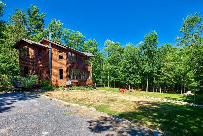 Wilmington NY Single Family Home For Sale: $329,000