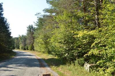 Essex County Residential Lots & Land For Sale: 14 Ahmek Drive