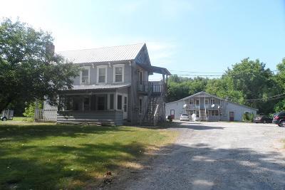 Multi Family Home For Sale: 234 Spellman Rd