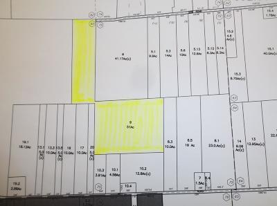 Franklin County Residential Lots & Land For Sale: . Dow Road