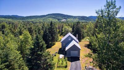 Lake Placid Single Family Home For Sale: 4547 Cascade Road