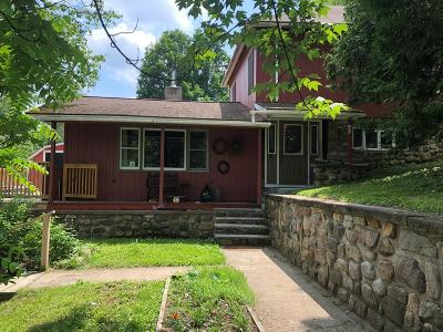Saranac Lake NY Multi Family Home For Sale: $199,000