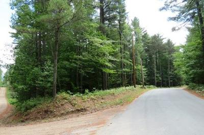 Essex County Residential Lots & Land For Sale: Lot 21 Ridgetop Road