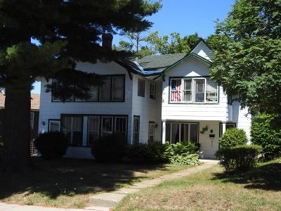 Tupper Lake NY Multi Family Home For Sale: $80,000