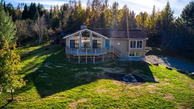 Lake Placid Single Family Home For Sale: 8 Evans Road