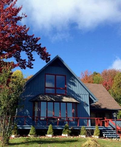Saranac Lake NY Single Family Home For Sale: $275,000