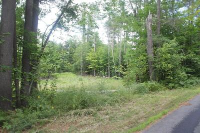 Essex County Residential Lots & Land For Sale: Redmond Road