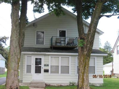 Malone NY Multi Family Home For Sale: $77,900