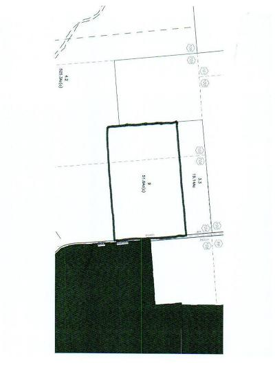 Franklin County Residential Lots & Land For Sale: Wangum Rd