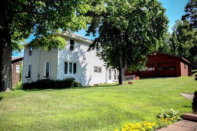 Malone Single Family Home For Sale: 262 W Main Street