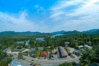 Lake Placid NY Commercial For Sale: $1,599,000
