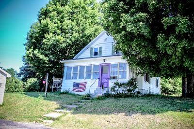 Malone Single Family Home For Sale: 1327 County Route 25