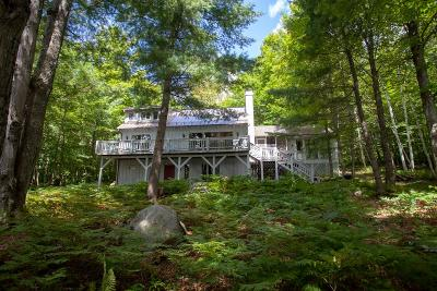 Piercefield NY Single Family Home For Sale: $425,000