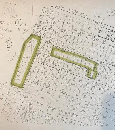 Residential Lots & Land For Sale: Pine Avenue