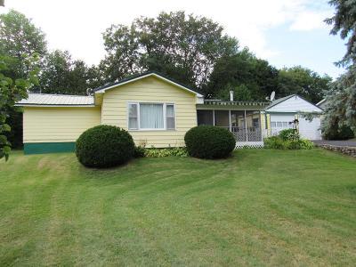 Single Family Home For Sale: 34 Daytona Blvd