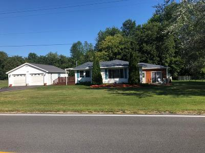 Single Family Home For Sale: 118 Bradford Road