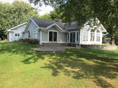 Single Family Home For Sale: 137 Stafford Drive