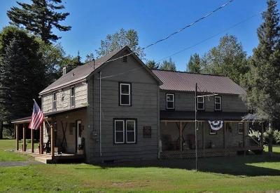 Single Family Home For Sale: 629 State Highway 56