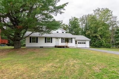 Lake Placid NY Single Family Home For Sale: $319,000