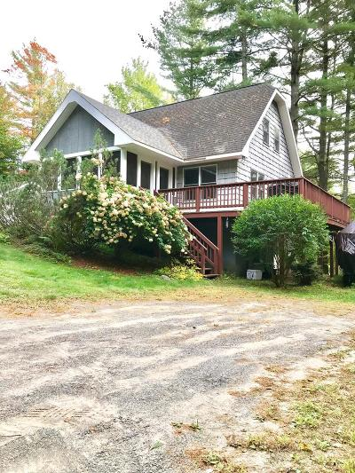 Single Family Home For Sale: 772 Deerland Road