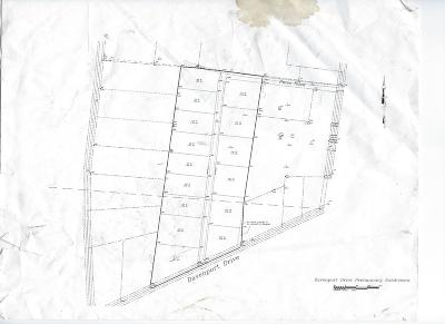 Franklin County Residential Lots & Land For Sale: Davenport Drive