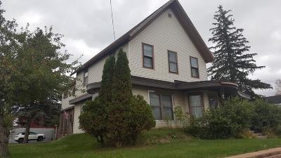 Single Family Home For Sale: 43 Wawbeek Avenue