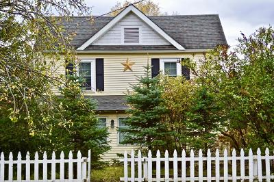 Essex County Single Family Home For Sale: 280 Mill Pond Drive
