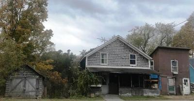 Essex County Single Family Home For Sale: 6627 Main
