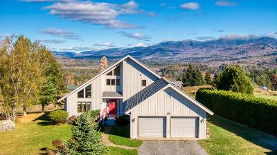 Saranac Lake NY Single Family Home For Sale: $395,000
