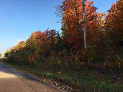 Franklin County Residential Lots & Land For Sale: Taylor Road