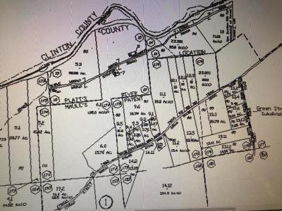 Essex County Residential Lots & Land For Sale: Burke Road