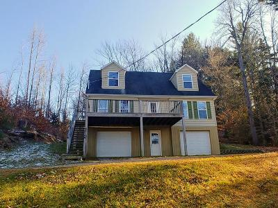 Malone Single Family Home For Sale: 80 County Route 25