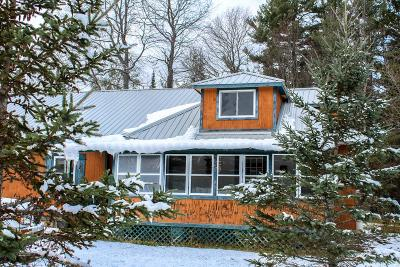 Single Family Home For Sale: 1285 County Route 60