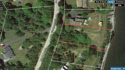 Residential Lots & Land For Sale: 20 Gravelly Point Dr