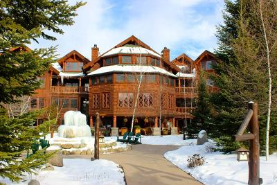 Lake Placid NY Timeshare For Sale: $52,000