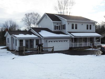 Single Family Home For Sale: 13 Barry Ave.
