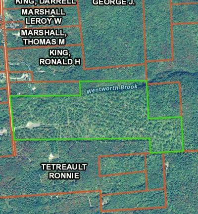 Franklin County Residential Lots & Land For Sale: 205 Atwood
