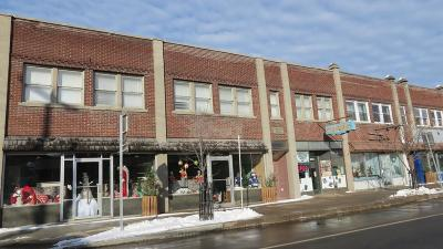 Essex County, Franklin County Commercial For Sale: 14223 Nys Rt. 9n