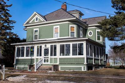 Single Family Home For Sale: 50 West Church St