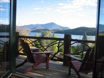 Lake Placid, Saranac Lake, Tupper Lake Condo/Townhouse For Sale: 363 Whiteface Inn Lane